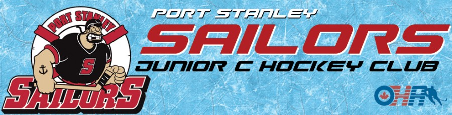 Port Stanley Sailors Jr C Hockey Club